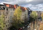 Location vacances Hartmannsdorf - Über den Dächern des Kaßbergs-2