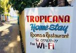 Location vacances Arugam - Tropicana Home Stay-3