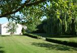 Location vacances Bagnizeau - Gite Lune de Miel-4