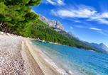 Location vacances Podgora - Kamp Dole - Navores-3