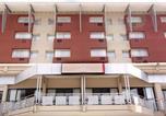 Hôtel Botswana - Cresta President Hotel-3