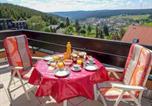 Location vacances Elzach - Apartment Schwarzwaldblick-19-4