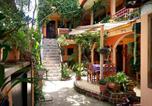 Hôtel Guatemala - Hospedaje El Viajero-1