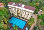 Hôtel Negombo - Olanro Negombo-1