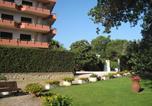 Hôtel San Felice Circeo - Hotel Le Pleiadi-1