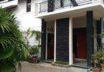 Location vacances Borobudur - Ada Homestay-1