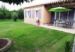 Location vacances Orange - La Villa de l'Aygues-2