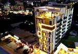 Hôtel Cebu City - Yello Hotel-2