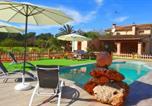 Location vacances Campos - Son Antem-1