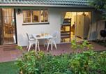 Location vacances Pietermaritzburg - Devonshire Place-3