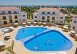 Villages vacances Ayamonte - O Pomar in Cabanas by Wave Algarve-1