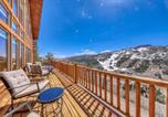 Location vacances Cedar City - Ski-View Lodge-1