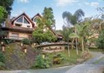 Location vacances Blumenau - Pousada Casa da Pedra-1