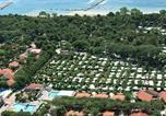 Camping Province de Gorizia - Residence Punta Spin-1