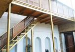 Hôtel Ouzbékistan - Naqshband-4