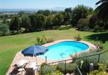 Location vacances Somerset West - Villa Bellevue Guesthouse-1