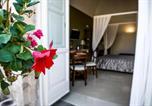 Hôtel Matera - Albergo Del Sedile-3