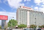 Hôtel Reno - Ramada by Wyndham Reno Hotel & Casino-1