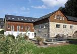 Hôtel Bad Schandau - Hotel Erbgericht-4