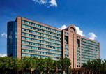 Hôtel Chantilly - Hyatt Regency Fairfax-1