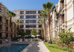 Hôtel Iquique - Holiday Inn Express - Iquique, an Ihg Hotel-4
