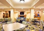 Hôtel Hammond - Holiday Inn Express Hotel & Suites Chicago South Lansing-4