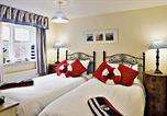 Hôtel Whitby - Adventure Cottage-3