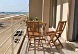 Location vacances Sal Rei - Ca Marta E - Sea view apartment with Wifi-1