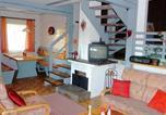 Location vacances Kirchheim - Stunning Holiday home in Kirchheim Hesse with saun-3