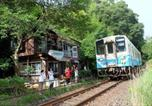 Location vacances Tosashimizu - Kappa Backpackers-1