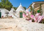 Location vacances San Vito dei Normanni - Il Trullo dell'Ulivo Bianco-1