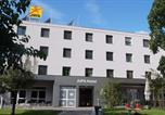Hôtel Graz - Jufa Hotel Graz-1