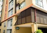 Location vacances Nong Bon - Apartment Bkk56 No.1-3