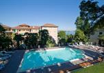Hôtel Baveno - Hotel Beau Rivage-1