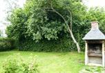 Location vacances Victot-Pontfol - Holiday Home Au cœur des Pommiers-4