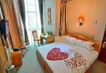 Hôtel Mandalay - Smart Hotel-3