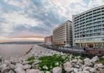 Hôtel Naples - Hotel Royal Continental-1