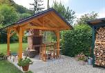 Location vacances Klanjec - Drvena Hižica-3