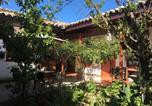 Hôtel San Cristóbal de Las Casas - La Chulada-3