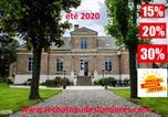 Location vacances Ochancourt - Holiday home du Chateau des Lumieres-2