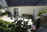 Location vacances Trébeurden - Maison Trébeurden, 3 pièces, 5 personnes - Fr-1-368-71-3