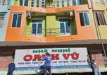 Hôtel Kampot - Nhà nghỉ oanh vũ-1