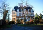 Hôtel Hautes-Pyrénées - Villa Bonvouloir-4