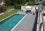 Location vacances  Suisse - Morat Gaste Zimmer-2