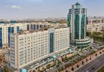 Location vacances Astana - Жк На Водно- Зеленом Бульваре-4
