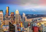 Location vacances Seattle - Belltown Court North-4