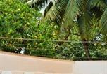 Hôtel Baga - Emmanuel Beach Resorts-4