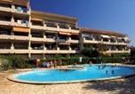 Appartement Argelès-sur-Mer, 2 pièces, 4 personnes - Fr-1-388-11