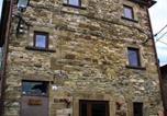 Hôtel Province d'Arezzo - Antica Dimora del Pellegrino-1