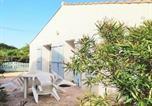 Location vacances Noirmoutier-en-l'Ile - House Noirmoutier en l'ile - 4 pers, 45 m2, 2/1-1